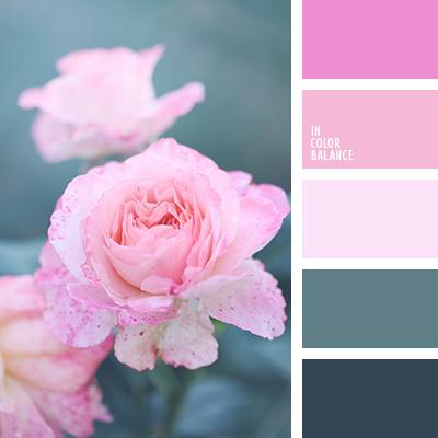 Цветовая палитра №3274