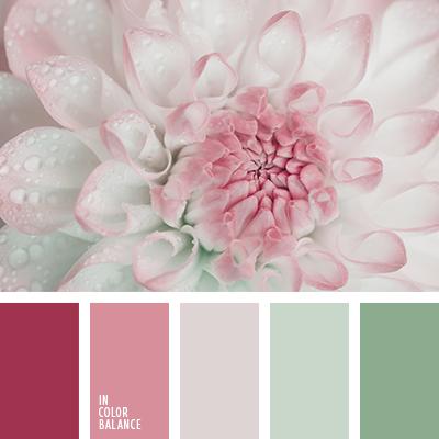 Цветовая палитра №3320