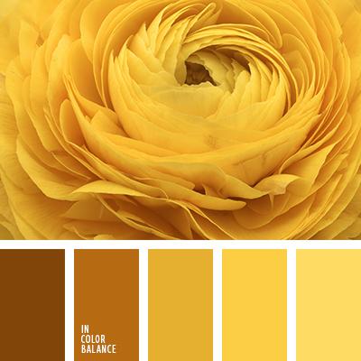 Цветовая палитра №3329
