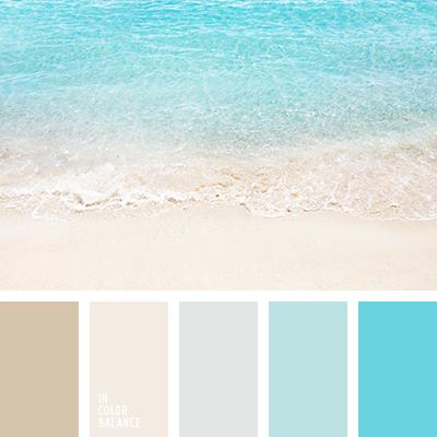 Цветовая палитра №3333