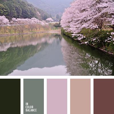Цветовая палитра №3349