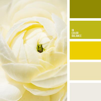 Цветовая палитра №3390