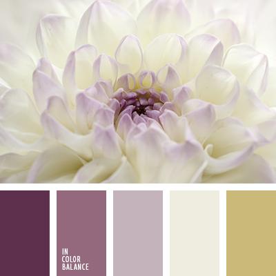 Цветовая палитра №3414