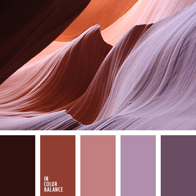 Цветовая палитра №3533