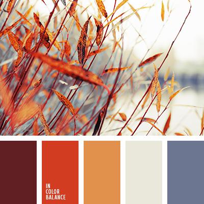 Цветовая палитра №3635