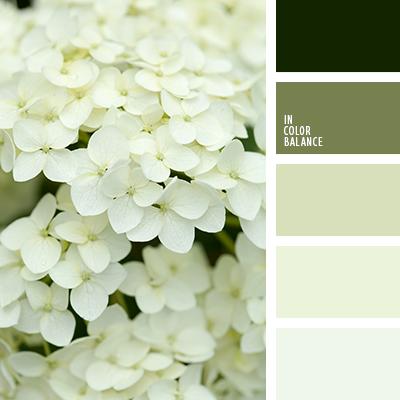 Цветовая палитра №3713