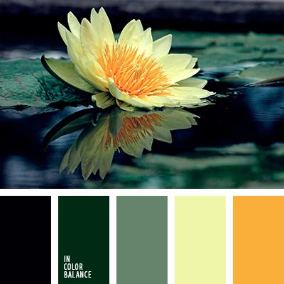 Цветовая палитра №3717
