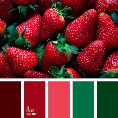 Цветовая палитра №3806
