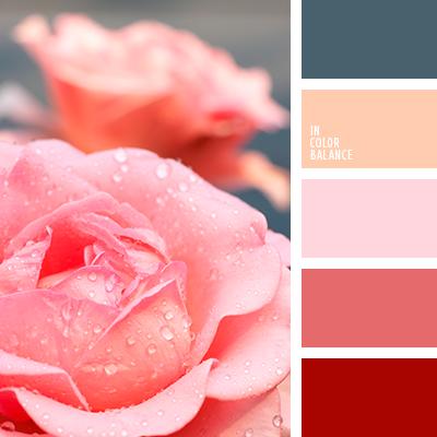 Цветовая палитра №3826