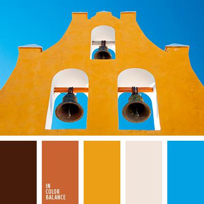Цветовая палитра №3839