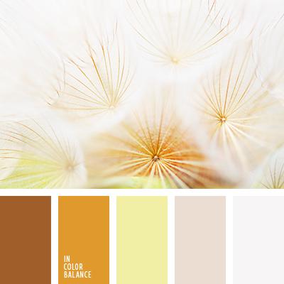 Цветовая палитра №3841