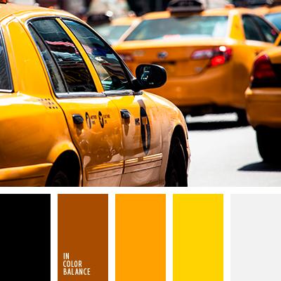 Цветовая палитра №3867