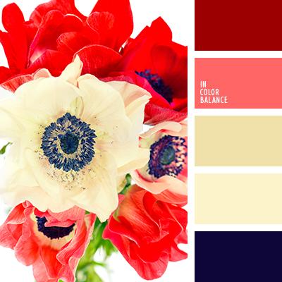 Цветовая палитра №3875