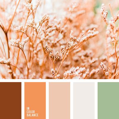 Цветовая палитра №3883