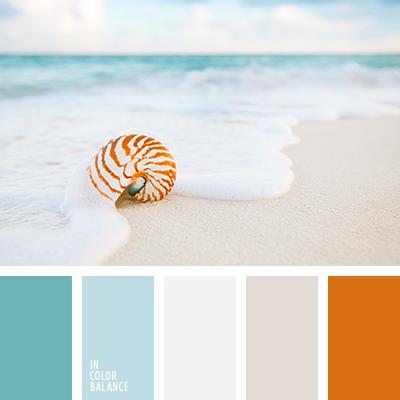 Цветовая палитра №3885