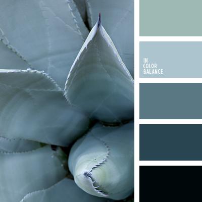 Цветовая палитра №3896