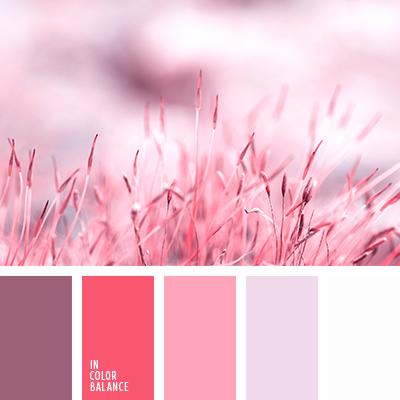 Цветовая палитра №3900