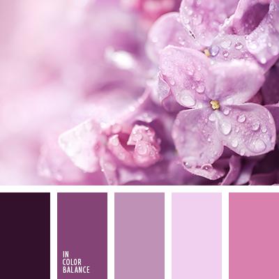 Цветовая палитра №3913