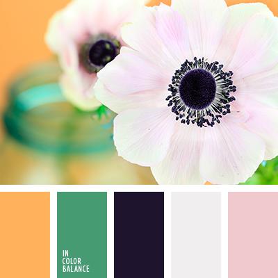 Цветовая палитра №3914