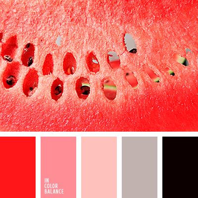 Цветовая палитра №3923