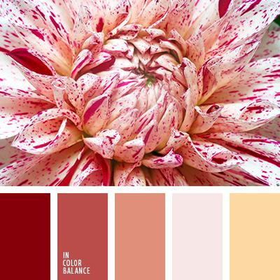 Цветовая палитра №3927