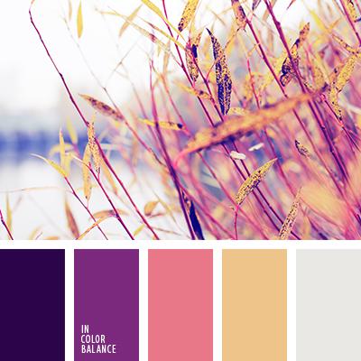 Цветовая палитра №3943