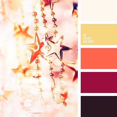 Цветовая палитра №3968