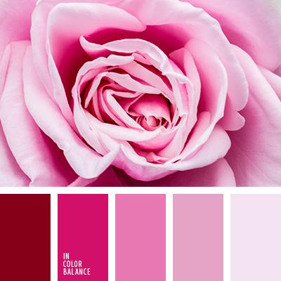 Цветовая палитра №3979
