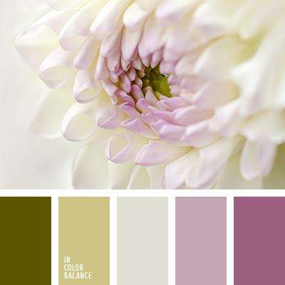 Цветовая палитра №4059
