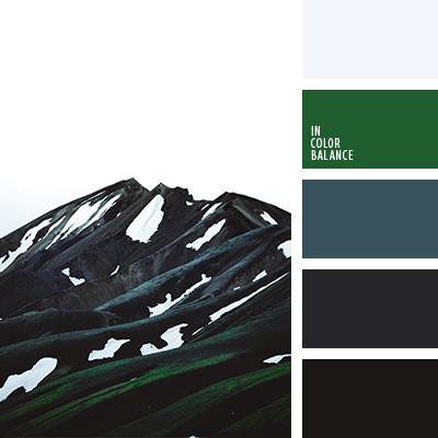 Цветовая палитра №4104
