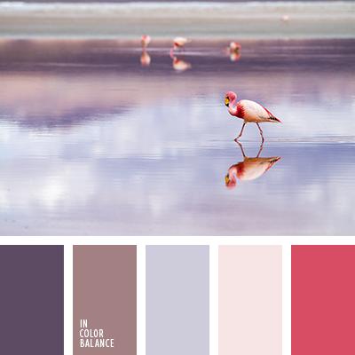 Цветовая палитра №4118