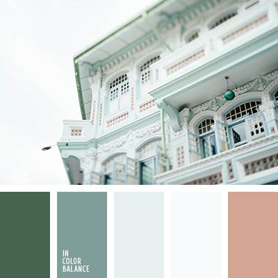 Цветовая палитра №4151