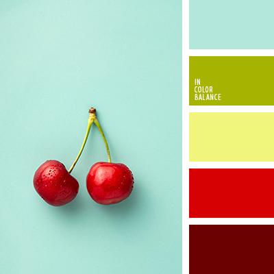 Цветовая палитра №4164