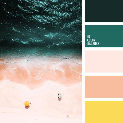 Цветовая палитра №4165