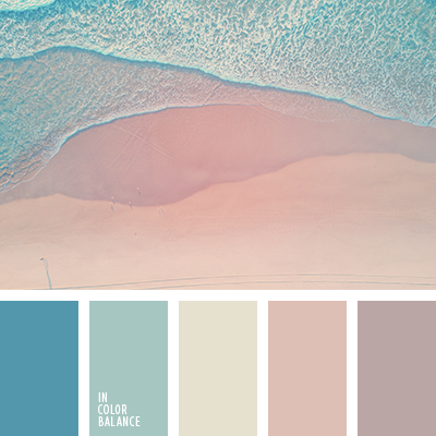 Цветовая палитра №4170