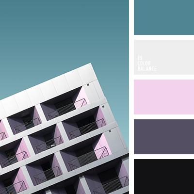 Цветовая палитра №4183