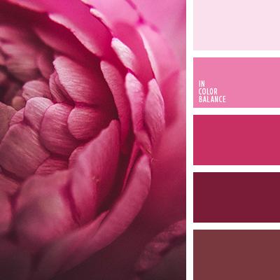 Цветовая палитра №4189