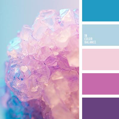Цветовая палитра №4195