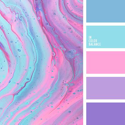 Цветовая палитра №4202