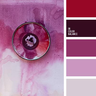 Цветовая палитра №4220