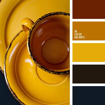Цветовая палитра №4230