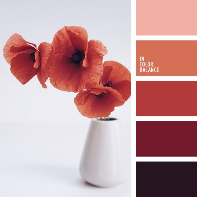 Цветовая палитра №4237