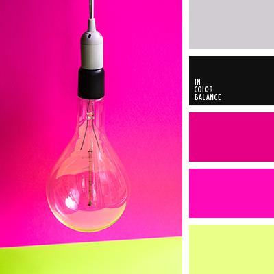 Цветовая палитра №4242