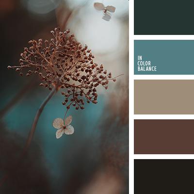 Цветовая палитра №4275