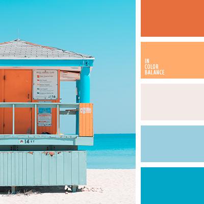 Цветовая палитра №4313