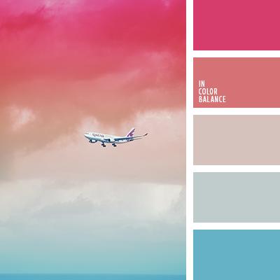 Цветовая палитра №4315